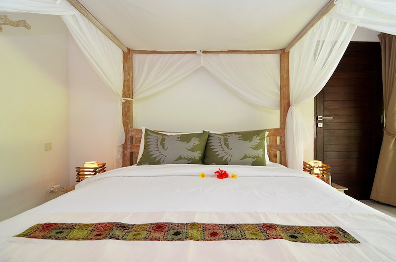 Candi Kecil Empat Bedroom Two   Ubud, Bali