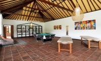 Candi Kecil Empat Massage Beds Area | Ubud, Bali