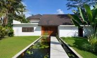 Candi Kecil Empat Ponds | Ubud, Bali