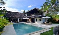 Candi Kecil Empat Pool | Ubud, Bali
