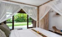 Candi Kecil Empat Bedroom with Seating | Ubud, Bali