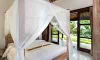 Candi Kecil Empat Bedroom with Garden View | Ubud, Bali