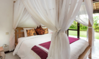 Candi Kecil Empat Bedroom Side Area | Ubud, Bali