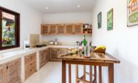Candi Kecil Empat Kitchen | Ubud, Bali