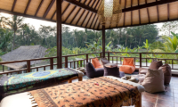 Candi Kecil Empat Massage Beds | Ubud, Bali