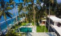 Villa Gita Segara Exterior | Candidasa, Bali