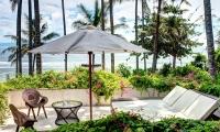 Villa Gita Segara Sun Beds | Candidasa, Bali