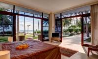 Villa Gita Segara Bedroom Side | Candidasa, Bali