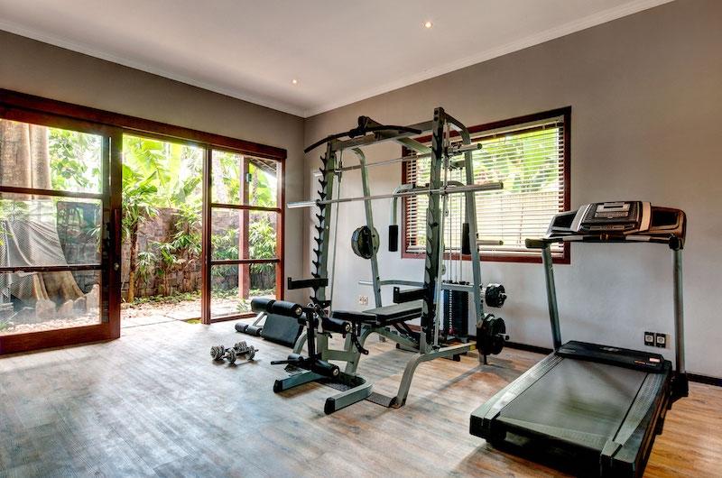 Villa Gita Segara Gym | Candidasa, Bali