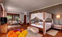 Villa Gita Segara Master Bedroom | Candidasa, Bali
