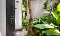 Villa Jabali Shower Area | Seminyak, Bali