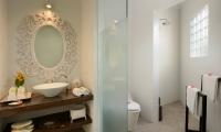 Villa Jabali Bathroom Area | Seminyak, Bali