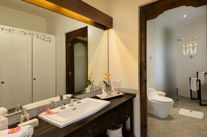 Villa Jabali Bathroom | Seminyak, Bali