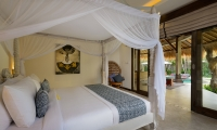 Villa Jabali Bedroom Two | Seminyak, Bali