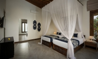 Villa Jabali Bedroom | Seminyak, Bali