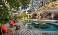 Villa Jabali Pool | Seminyak, Bali