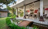 Villa Jabali Ponds | Seminyak, Bali
