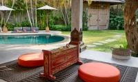 Villa Jabali Gamelan | Seminyak, Bali