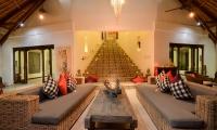 Villa Jabali Living Area | Seminyak, Bali