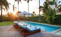 Villa Nedine Sunsets   Canggu, Bali