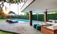 Villa Nedine Sun Decks   Canggu, Bali