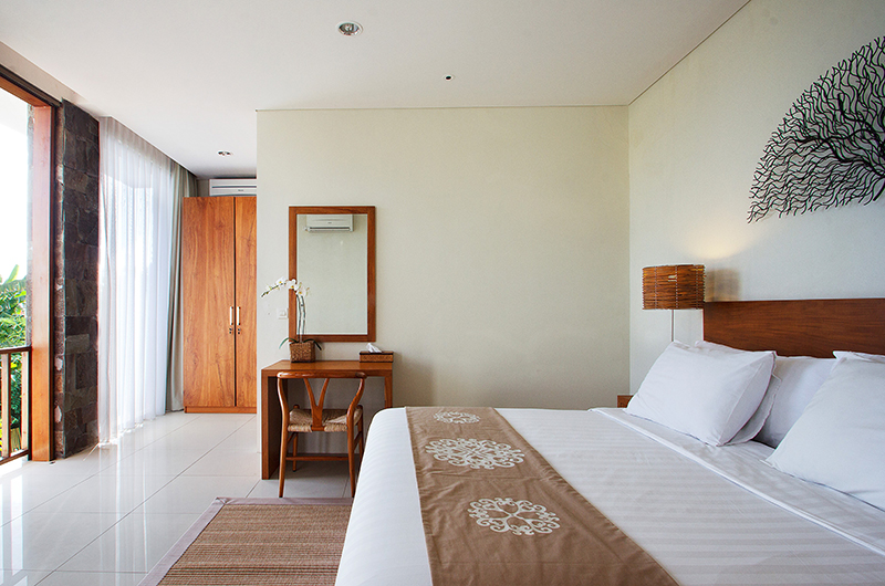Villa Ruandra Bedroom Side | Seminyak, Bali
