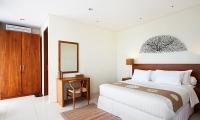 Villa Ruandra Bedroom | Seminyak, Bali