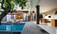 Villa Ruandra Pool Side | Seminyak, Bali