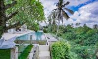 Villa Santai Ubud Pool Area | Ubud, Bali