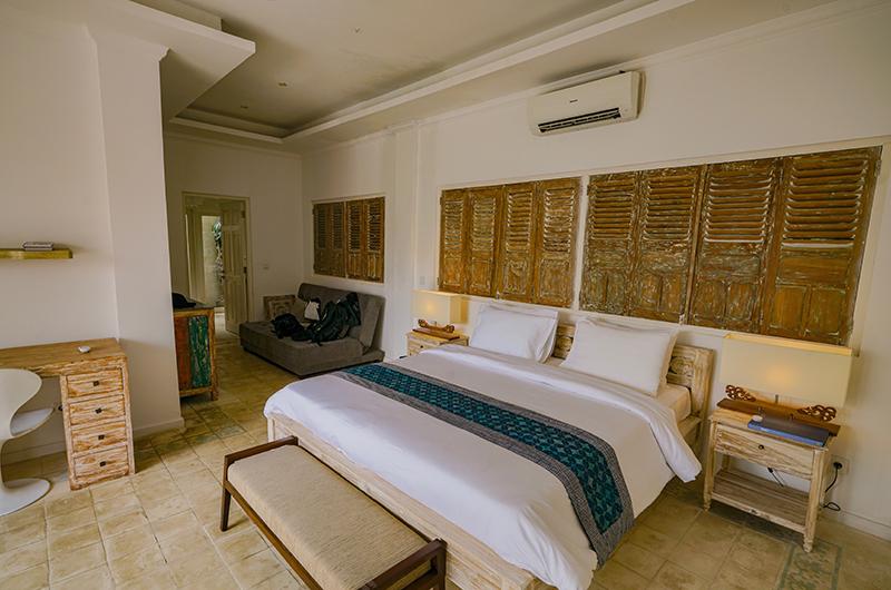 Villa Santai Ubud Bedroom Two | Ubud, Bali