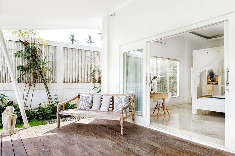 Villa Santai Ubud Seating | Ubud, Bali