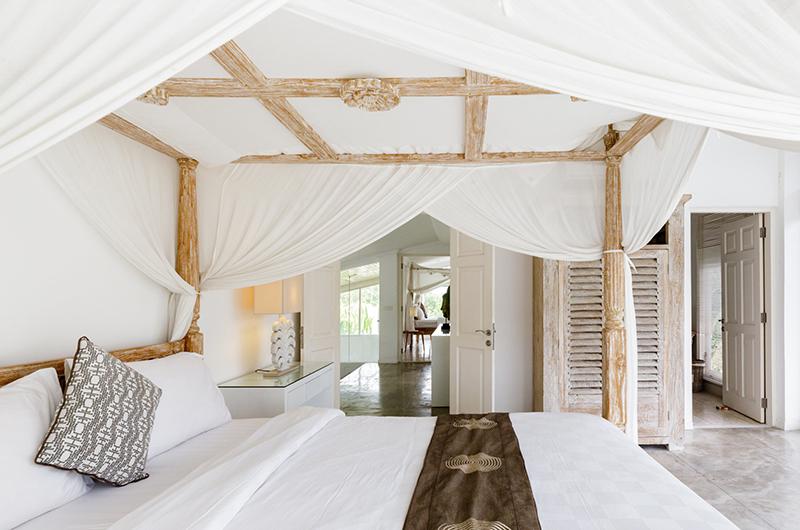 Villa Santai Ubud Bedroom Side | Ubud, Bali