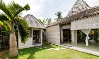 Villa Santai Ubud Garden Area | Ubud, Bali