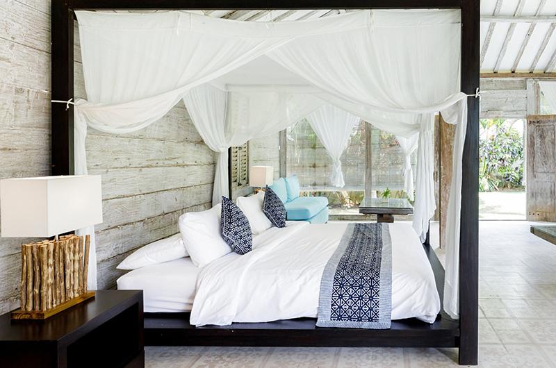 Villa Santai Ubud Bedroom Area | Ubud, Bali