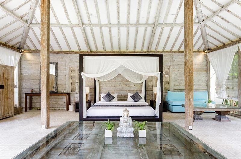 Villa Santai Ubud Bedroom | Ubud, Bali