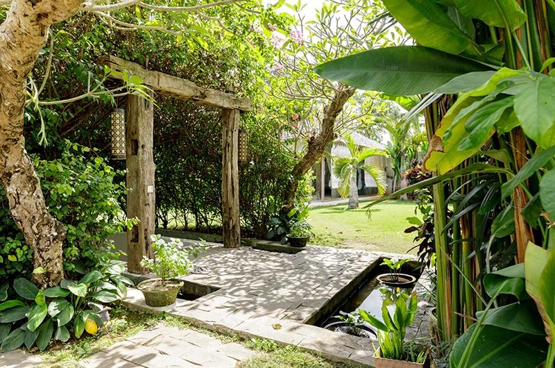 Villa Santai Ubud Ponds | Ubud, Bali
