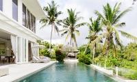 Villa Santai Ubud Pool | Ubud, Bali
