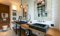 Villa Sapta Bayu Bathroom | Canggu, Bali