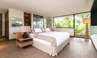 Villa Sapta Bayu Bedroom Side | Canggu, Bali