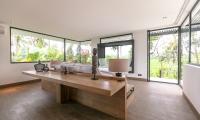 Villa Sapta Bayu Bedroom Area | Canggu, Bali