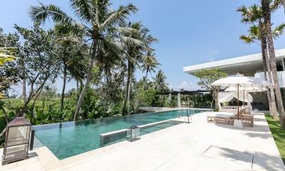 Villa Sapta Bayu Sun Beds | Canggu, Bali