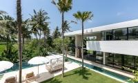 Villa Sapta Bayu Pool and Garden | Canggu, Bali