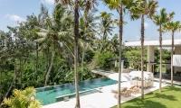 Villa Sapta Bayu Pool | Canggu, Bali