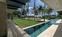Villa Sapta Bayu Pool Side | Canggu, Bali
