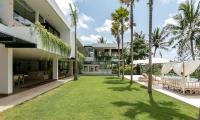 Villa Sapta Bayu Garden | Canggu, Bali