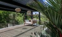 Villa Sapta Bayu Seating | Canggu, Bali