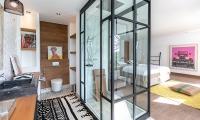 Villa Sapta Bayu Guest Bathroom | Canggu, Bali