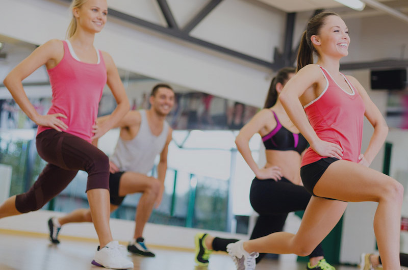 Cardio Class at Soham Wellness Center | Seminyak, Bali