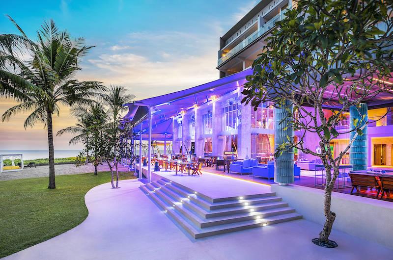 Starfish Bloo, W Hotel Bali | Seminyak, Bali