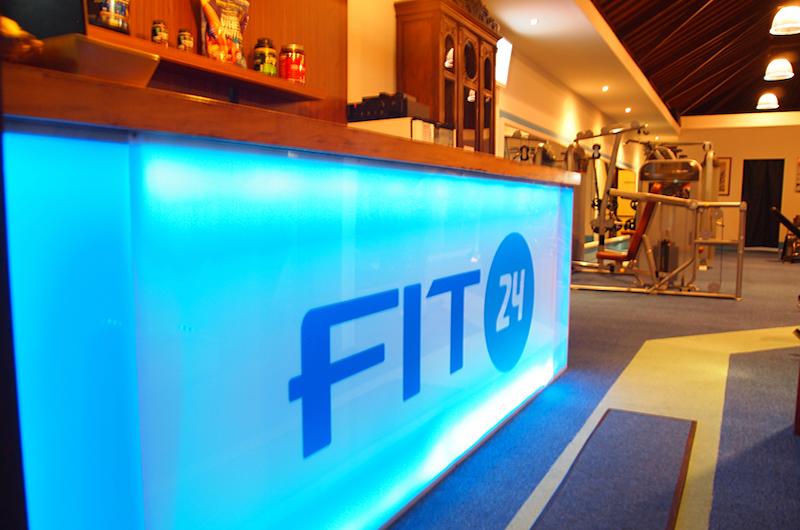 fit24 | Sanur, Bali